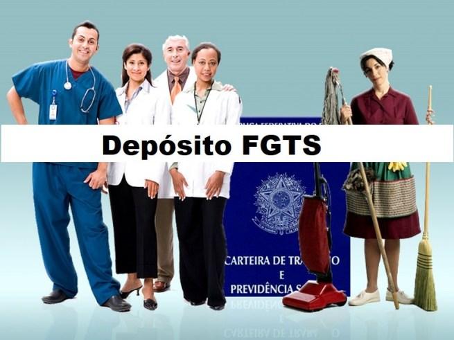 Como saber se a patroa depositou o FGTS