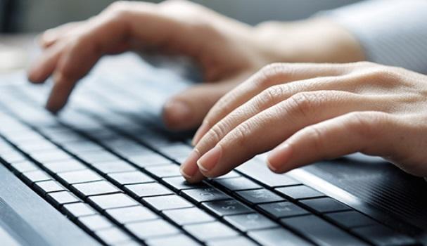 A certidão pode ser emitida através da internet. (Foto: Divulgação)