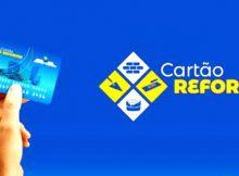 programa cartão reforma