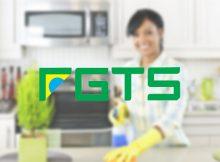 Como funciona o FGTS de doméstica