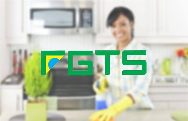 FGTS de doméstica